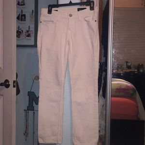 🌼White jeans